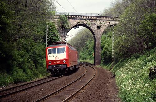 DB 120 102 Arnstein 14.05.1989