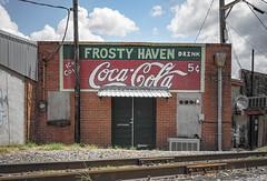 Frosty Haven - Bremen Georgia