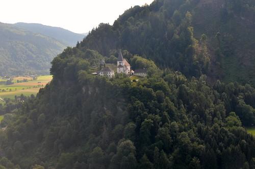 Pfarrkirche Tiffen