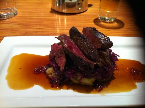 West Plaza Restaurant Wellington IMG_1281
