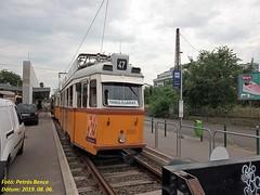 Ganz UV 3888 Budapest, Mexikói út M, 2019. 08. 06.