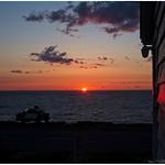 Bonavista Sunset