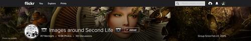 📷 Images around Second Life 📷