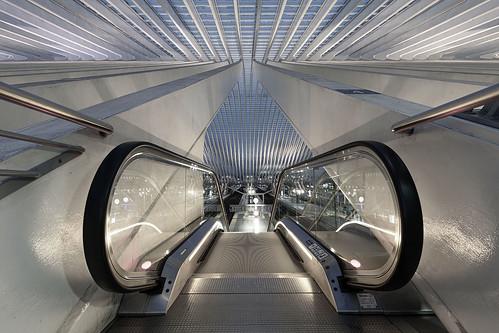 Gare de Liège-Guillemins 6
