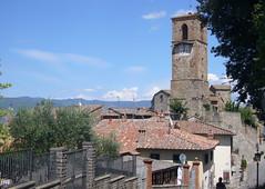 Anghiari - Torre il Campano