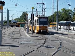 Tatra T5C5 4341 Budapest-Kelenföld, 2019. 09. 04.