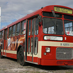 Centenari dels autobusos de Barcelona (1906-2006)