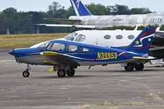 Piper PA28-161 Warrior II 'N39953'