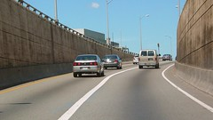 Hampton Roads Bridge-Tunnel, westbound [05]