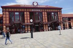 Gare de St Etienne