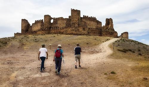 Castillo de Almonacid de Toledo(1)