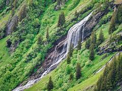 Bachläger Waterfall