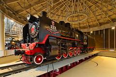 Russian Railway Museum 6