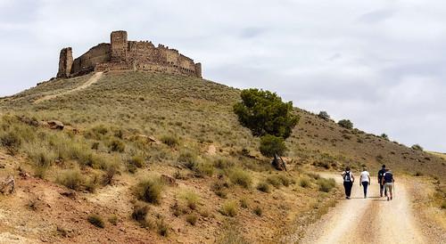 Castillo de Almonacid de Toledo(2)