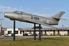 Dassault Mystere IVA '8-NM' [287]