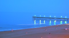 Virginia Beach in early morning [04]