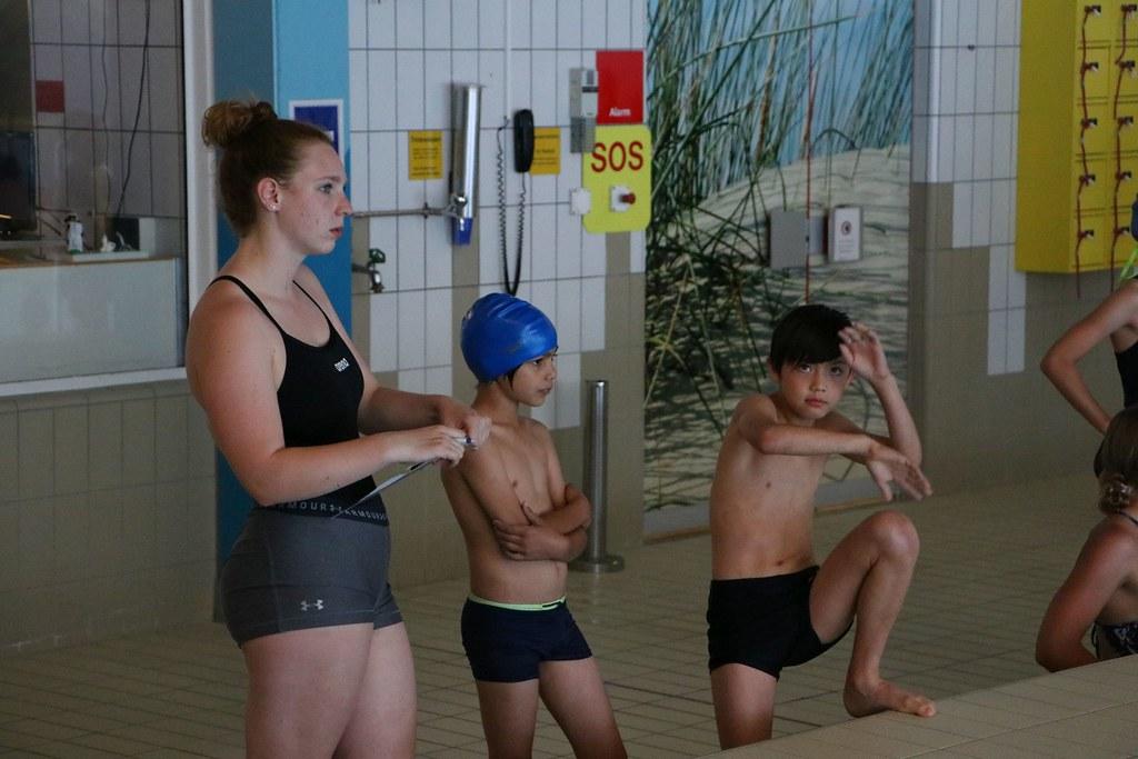 Schwimmathlon 2020