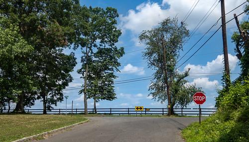 Rural scene - Springfield Township NJ