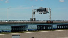 Hampton Roads Bridge-Tunnel, westbound [02]