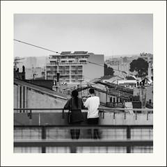 Sortir du cadre - Photo of Marseille