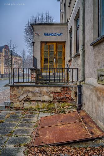 Freundschaft - Friendship, Saxonia