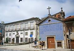 Capela do Senhor da Boa Nova - Porto - Portugal 🇵🇹
