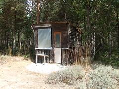 El Indiviso - Refugio guardabosques
