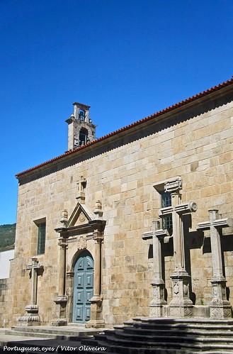 Igreja das Chagas - Lamego - Portugal 🇵🇹
