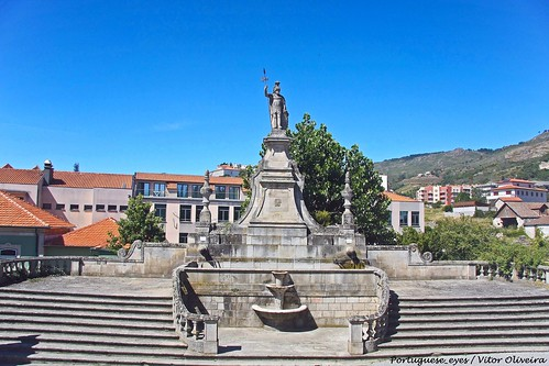 Fonte de Lamego - Portugal 🇵🇹