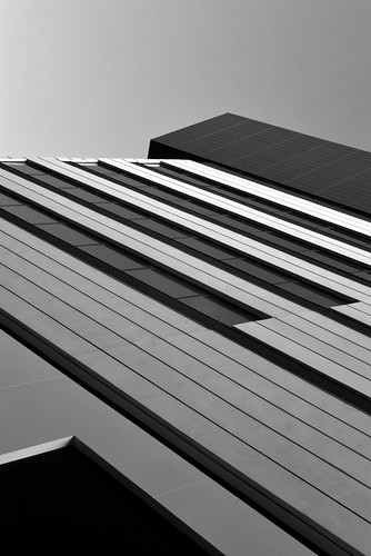 Detail of Hanover River Oaks Apartments (infrared)