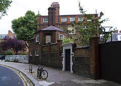 Former Rochelle Street School