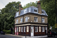 The Turks Head, Wapping