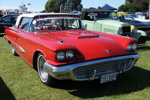 1959 Ford Thunderbird (1)