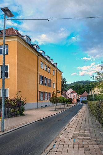 Trofaiach Street View to Hills