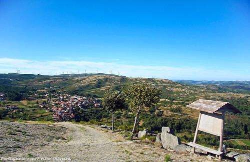 Miradouro de Santa Bárbara - Almofala - Portugal 🇵🇹