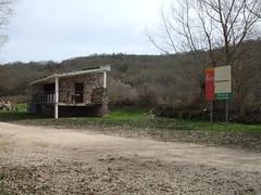 Quintanaluengos - Refugio de pescadores