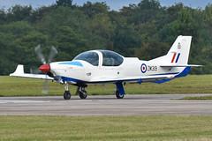 RAF Cranwell. 04-9-2019