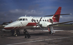 G JBAE. British Aerospace Jetstream 31