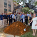 Monmouth County Courthouse West Wing Security Vestibule Groundbreaking