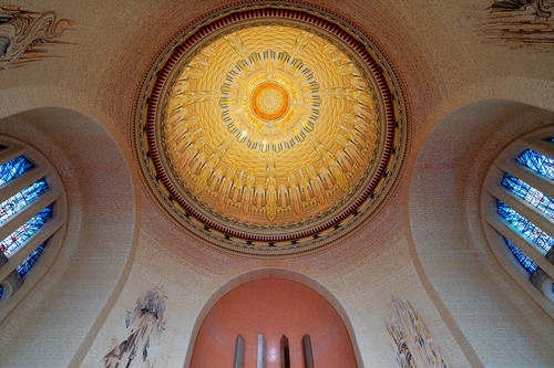 Tomb of the Unknown - Rotunda