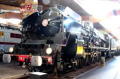 241P18 SNCF Chapelon
