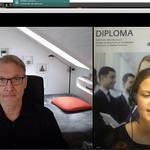 """Sommer-Interview und Update der Diploma-Hochschule zum Masterstudiengang """"Psychosoziale Beratung in Sozialer Arbeit"""""""