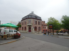 Godewaersvelde La mairie en 2020