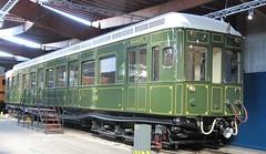 Etat railcar