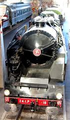 241P16  SNCF Chapelon