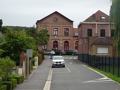 Godewaersvelde École primaire publique Jacques Prévert