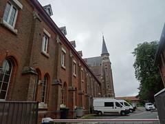 Godewaersvelde - Abbaye Sainte-Marie du Mont-des-Cats en2020 (4) - Photo of Strazeele