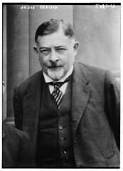 Josef Redlich (LOC)