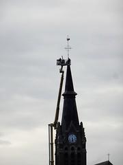 Godewaersvelde Église Saint-Pierre en 2020 (6) - Photo of Méteren