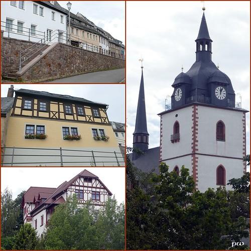 Mittweida, Hochschulstadt